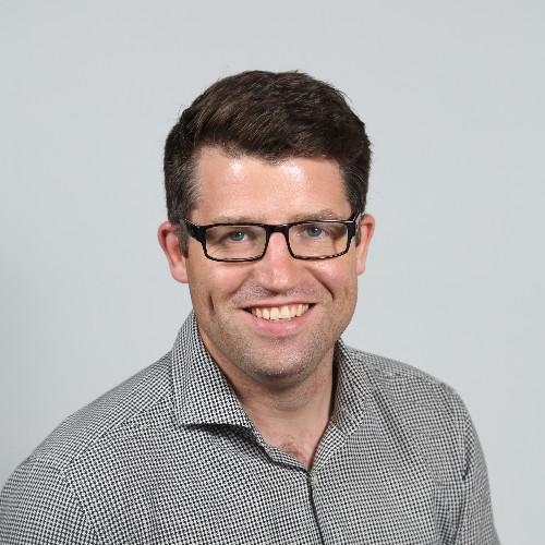 Jonathan Eustace - SMB Lead