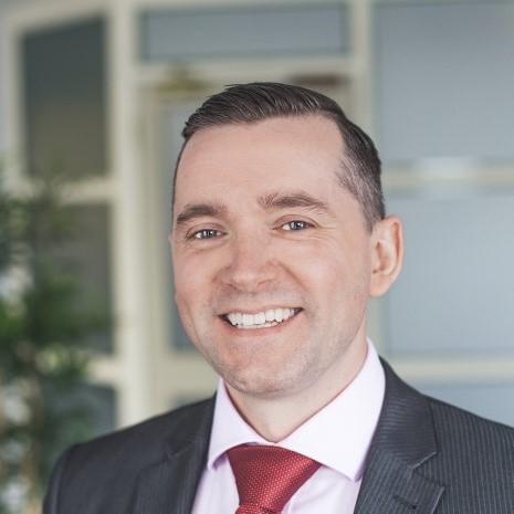 Kevin O'Brien - MD
