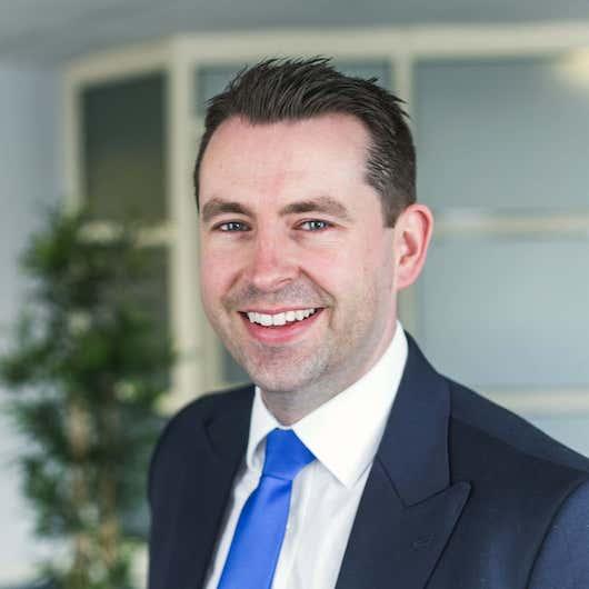Mark Greene - Founder, MD