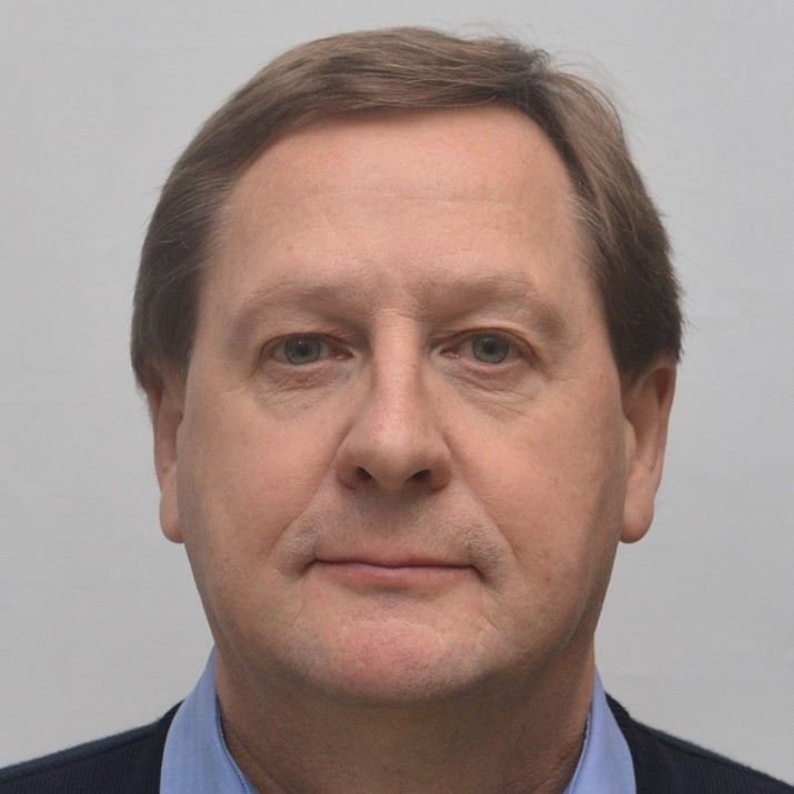 David Bourke - Founder, MD